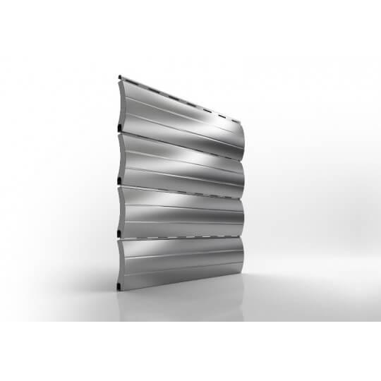 Tapparella in Acciaio Coibentato 12x55