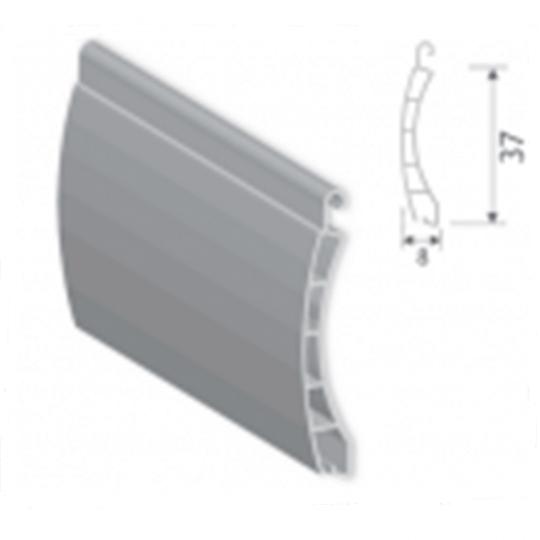 Avvolgibile in Pvc 3,2Kg/Mq 8x37mm