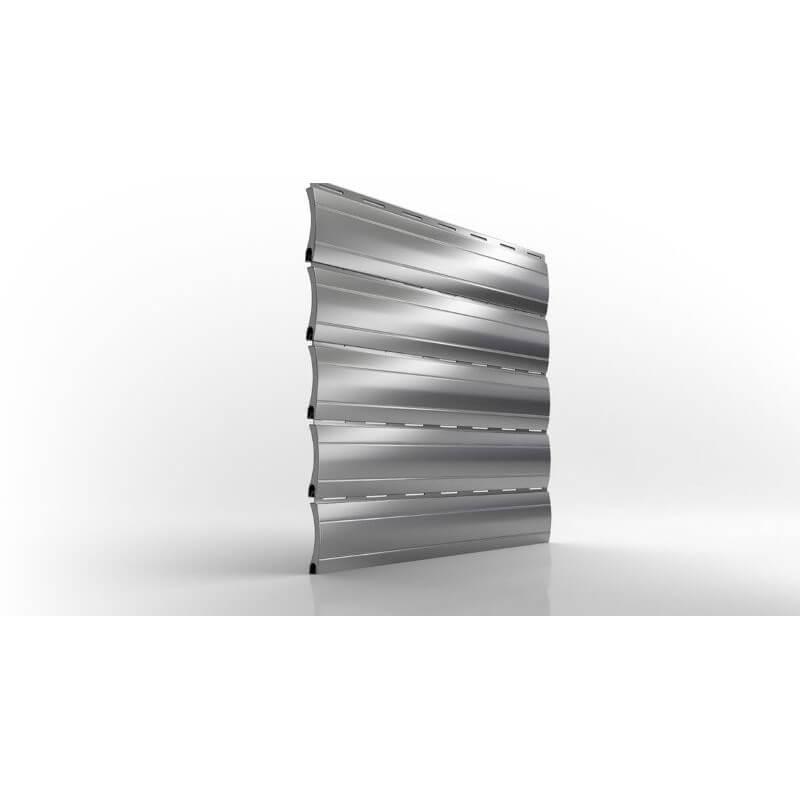 Avvolgibili di sicurezza in acciaio - Tapparella avvolgibile mini 09x42