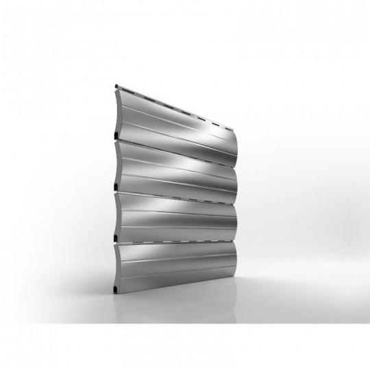 Tapparella coibentata in Alluminio 13x55